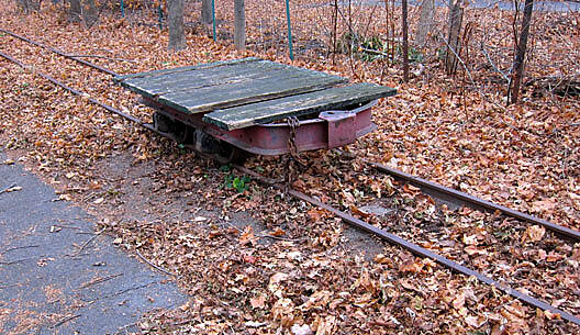 Conservancy Narrow Gauge Rail Trail Conservancy Narrow Gauge Rail