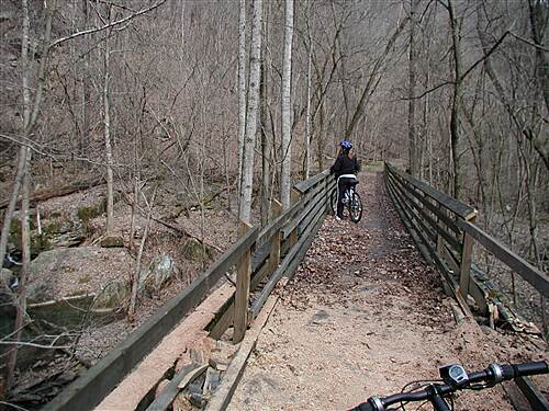 County Line Trail (WV)