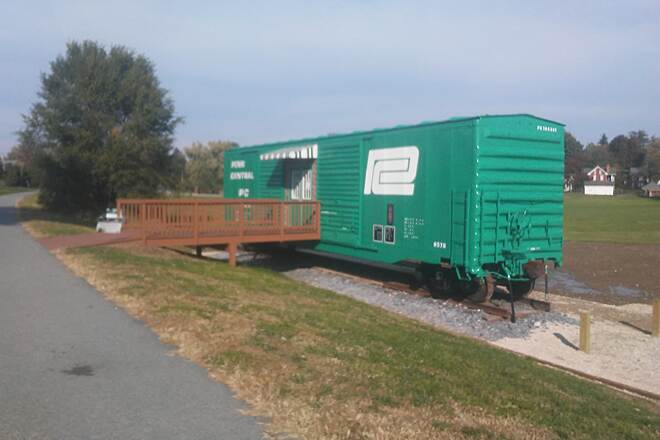 Hagerstown, Maryland Trails & Trail Maps | TrailLink