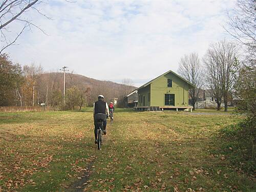 Delaware and Hudson Rail-Trail