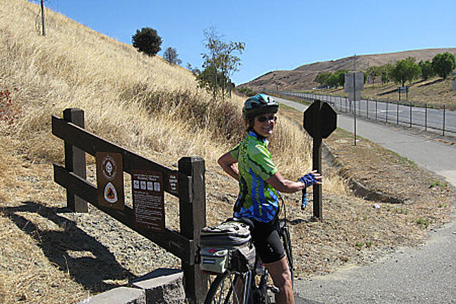 Delta De Anza Regional Trail Photos Traillink