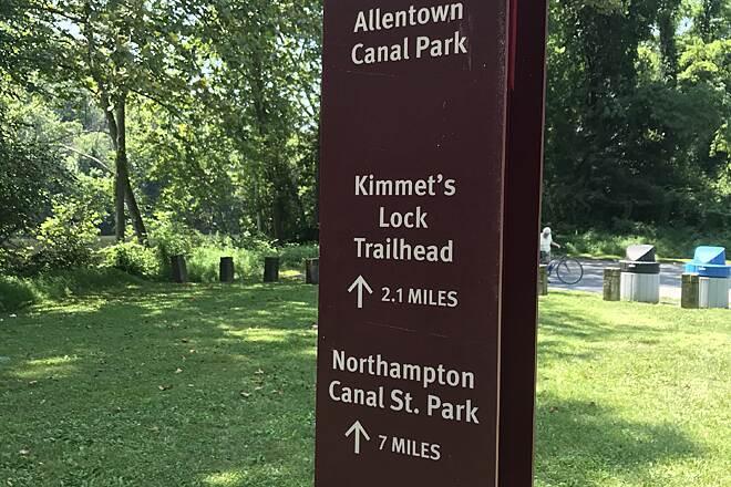 D&L Trail | Pennsylvania Trails | TrailLink