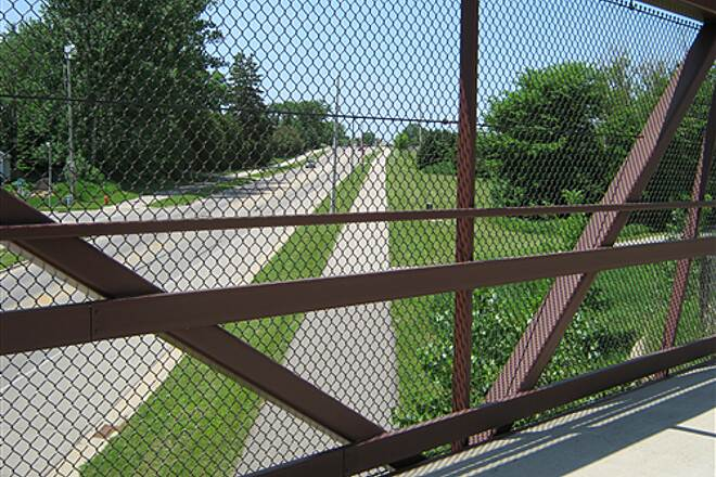 Douglas State Trail  Rochester has lots of city trails.