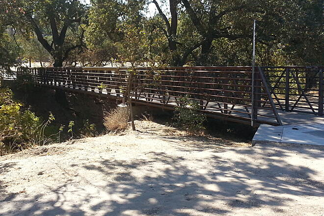 Dry Creek Trail (Modesto) | California Trails | TrailLink