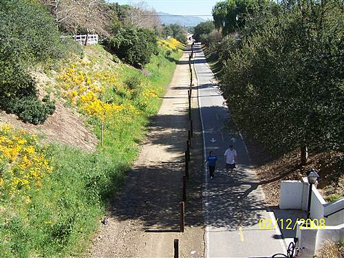 Duarte Recreational Trail