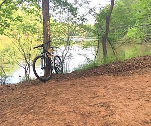 South Carolina Bike Trails Trail Maps Traillink