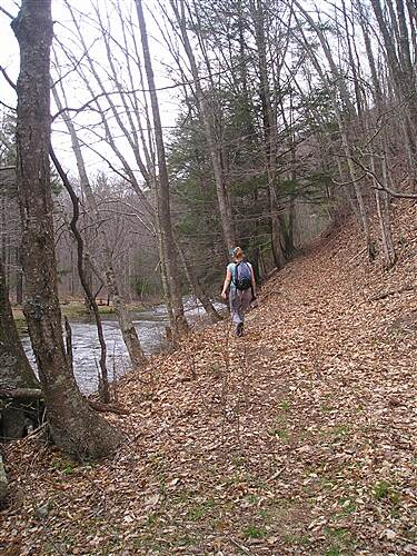 East Fork Trail (WV)