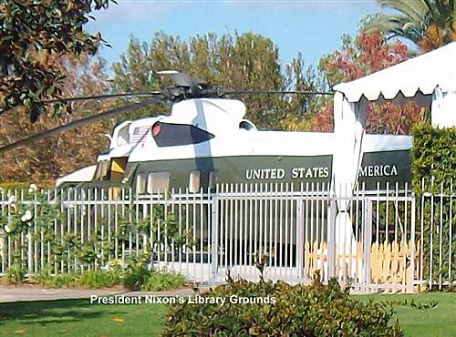 El Cajon Trail Yorba Linda Recretional Trail Helicopter Display