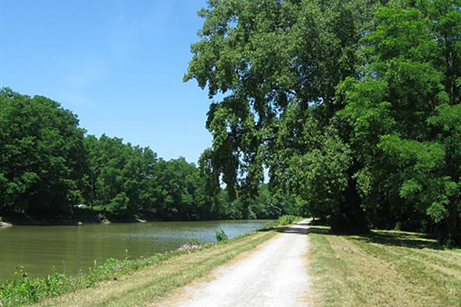 Erie Canalway Trail Erie Canal Trail