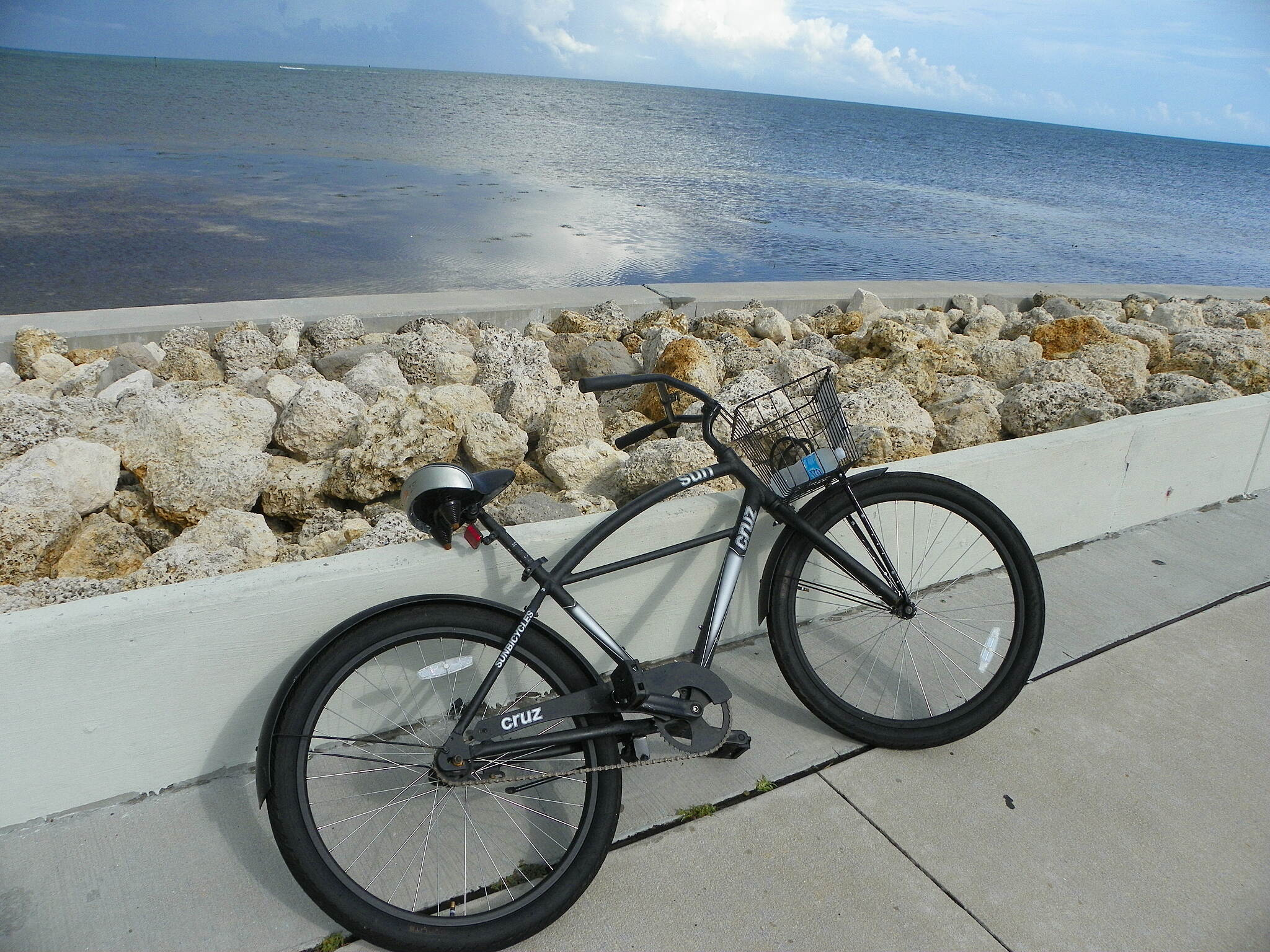 Florida Keys Overseas Heritage Trail Key West RENT A BIKE in Key West , you wont regret it.