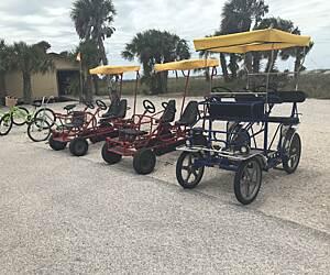 Florida Bike Trails & Trail Maps   TrailLink