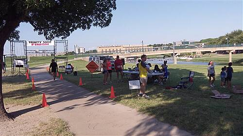Fort Worth Branch (Trinity River Trails) Rock n the River Free Summer Concerts