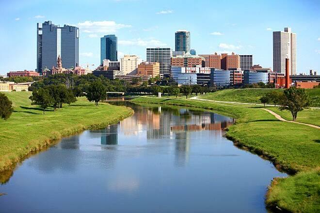 Fort Worth Branch (Trinity River Trails) | Texas Trails | TrailLink.com