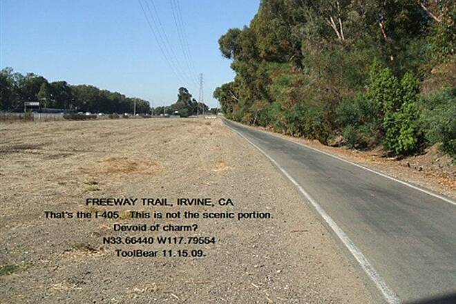 Freeway Trail | California Trails | TrailLink