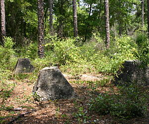 Georgia Florida Alabama Trail GFA