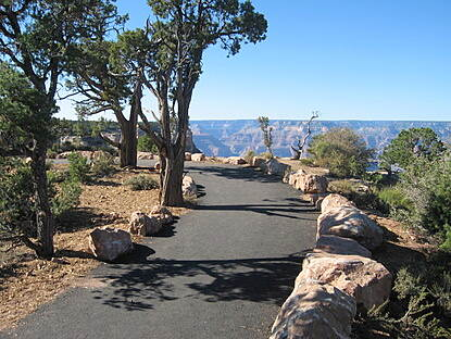 Grand Canyon Greenway Grand Canyon Greenway
