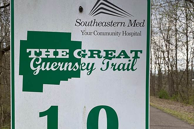 Great Guernsey Trail