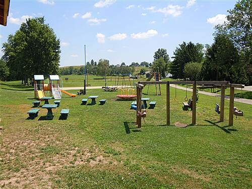 Great Guernsey Trail Lore City Trail End Playground Lore City Trail End Playground