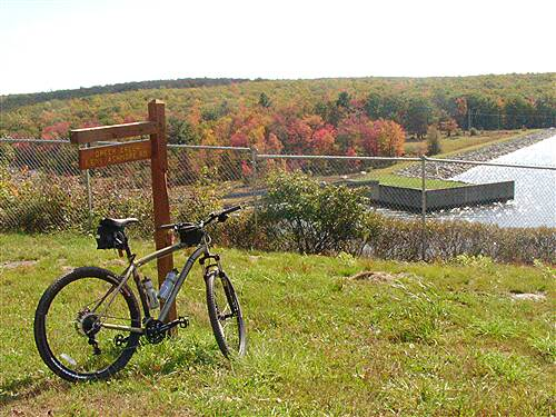 Greater Hazleton Rails to Trails  Bike picture