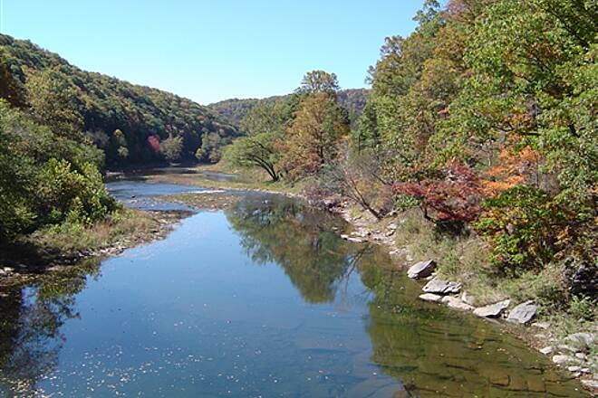 Greenbrier River Trail Greenbriar River Reflections River Reflections