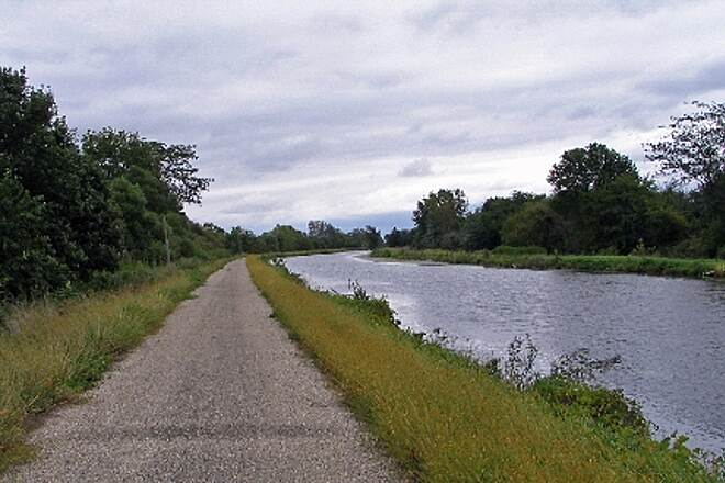 Hennepin Canal Parkway Hennepin Canal