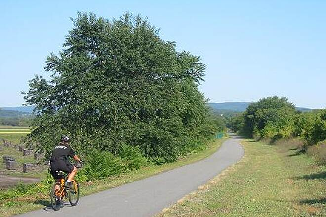 Heritage Trail (NY) | New York Trails | TrailLink