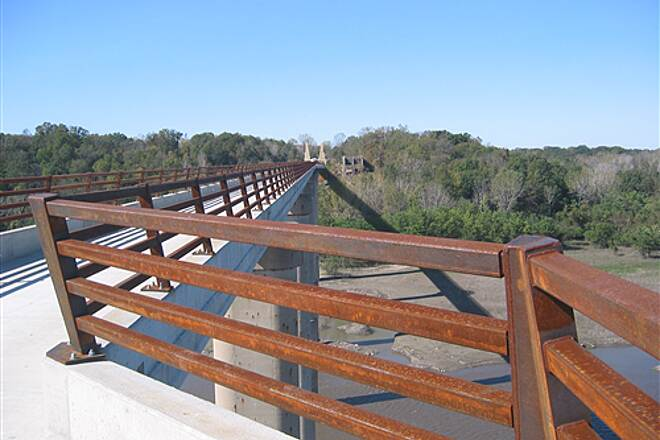 High Trestle Trail High Trestle Bridge High Trestle Bridge