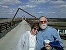 High Trestle Trail Easter Family