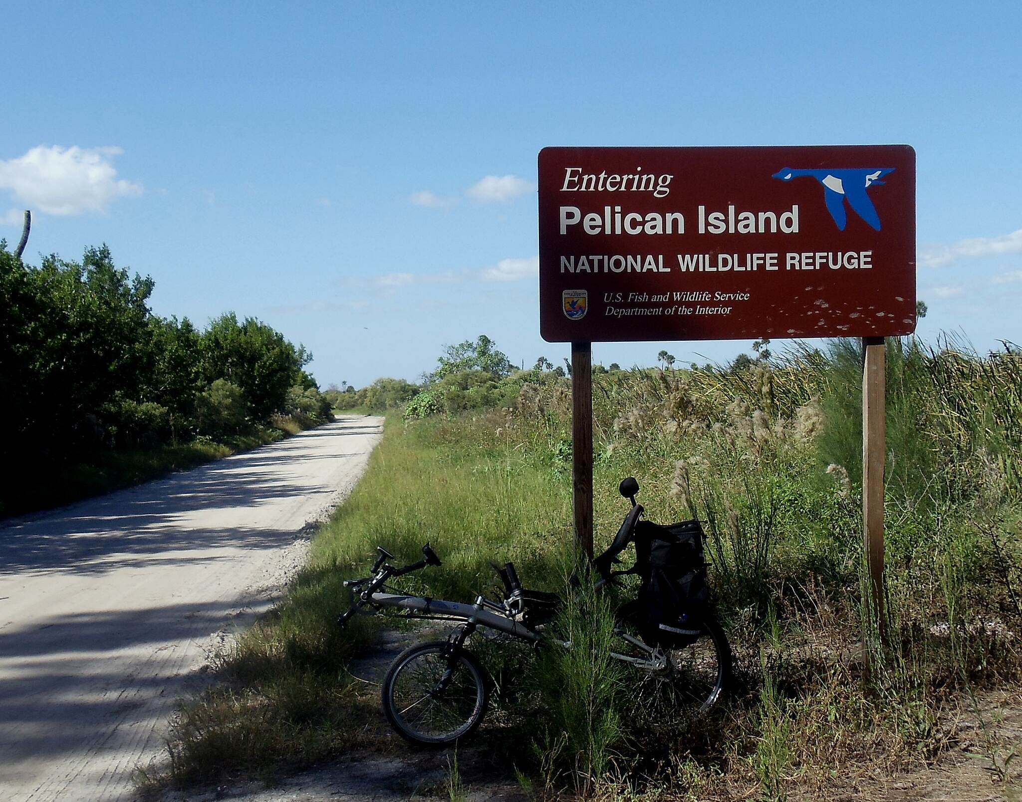 Historic Jungle Trail Pelican Island NWR