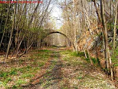 Hudson Valley Rail Trail Hudson Valley Rail Trail