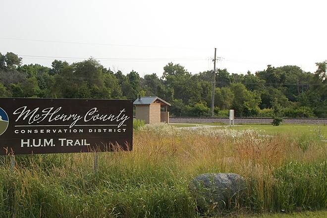 H U M  Trail | Illinois Trails | TrailLink