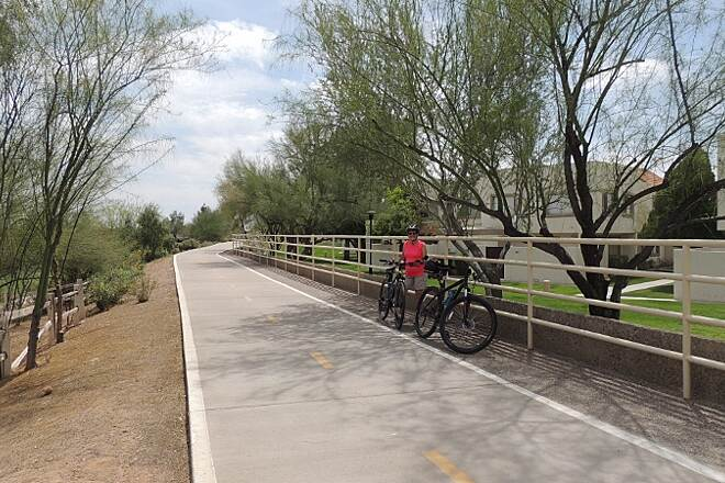 Indian Bend Wash Path | Arizona Trails | TrailLink on boise river greenbelt bike map, scottsdale bike routes, trail map, scottsdale az bike path map, greenbelt 3 map, flagstaff az zip code map, scottsdale bicycle map,