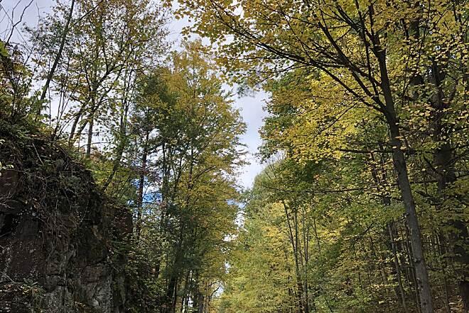 Island Line Rail Trail | Vermont Trails | TrailLink
