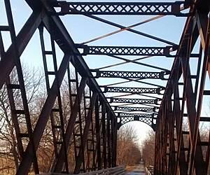 Nebraska Bike Trails & Trail Maps   TrailLink