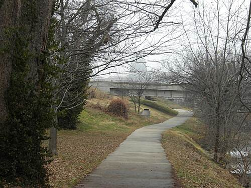 Jefferson City Greenway Trail