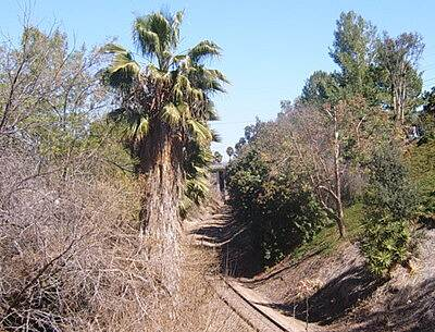 Juanita Cooke Greenbelt UNION PACIFIC TRACKS POTENTIAL FOR ANOTHER RAIL TO TRAIL?
