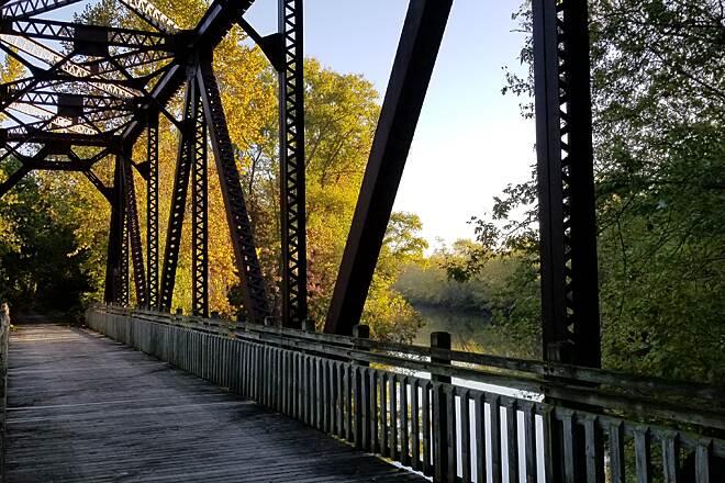 Katy Trail State Park | Missouri Trails | TrailLink
