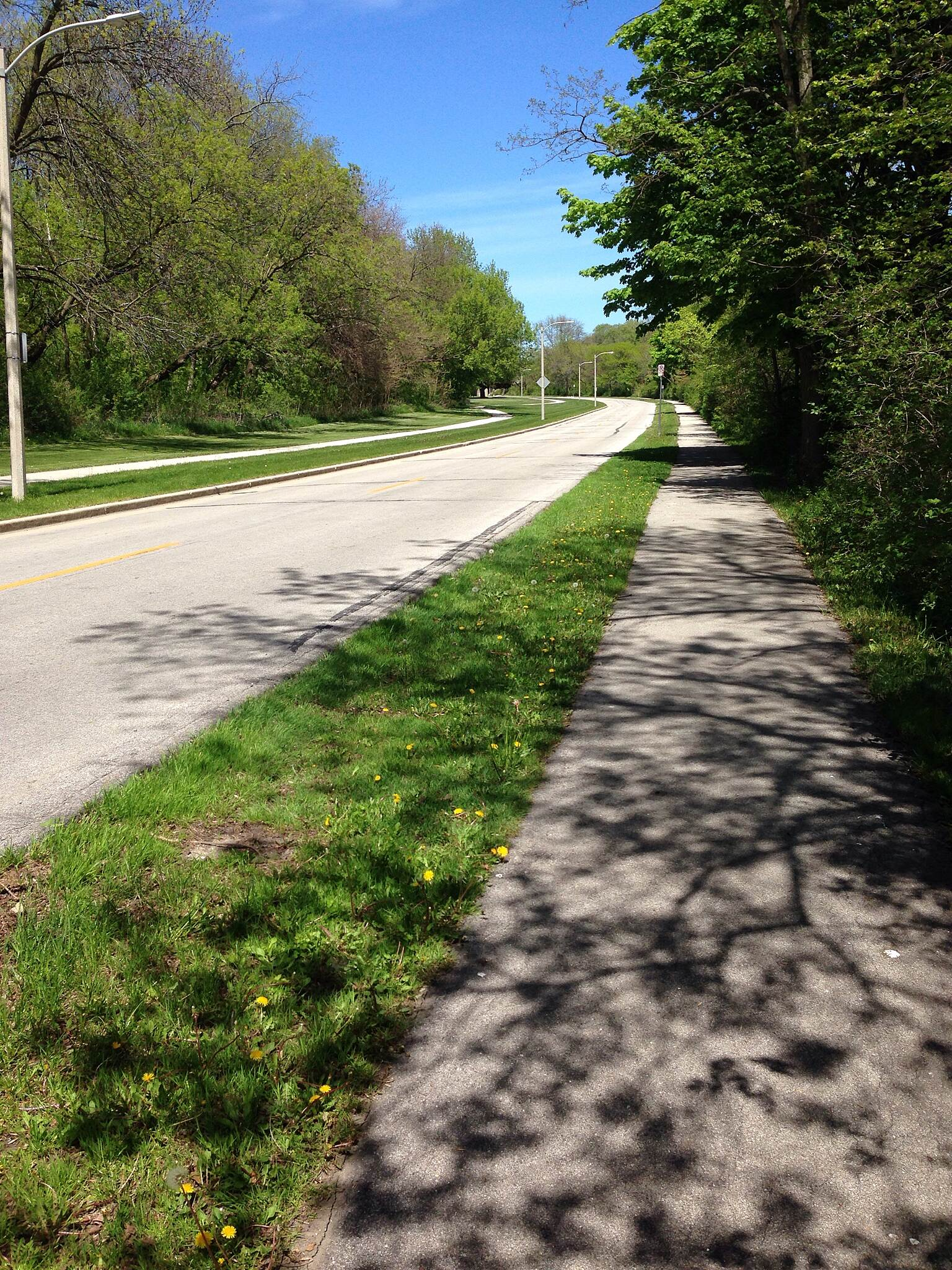 Kenosha County Bike Trail Kenosha County Bike Trail