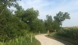 Government Bridge (Arsenal Bridge) | Illinois Trails | TrailLink