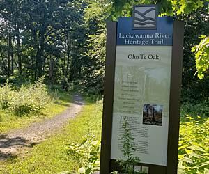 Milford Pennsylvania Trails Trail Maps Traillink