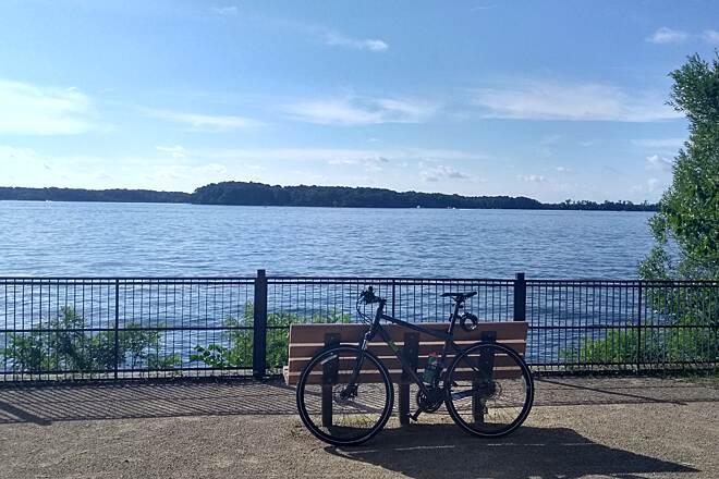 Lake Minnetonka Lrt Regional Trail In Minnesota Traillink
