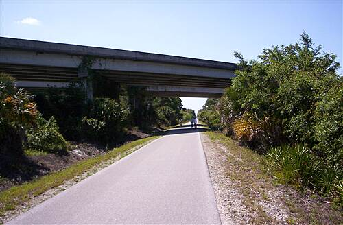 Legacy Trail (FL) Under 681