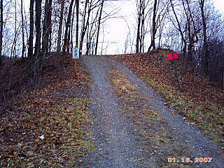Lehigh and New England Trail The Lehigh and New England Trail