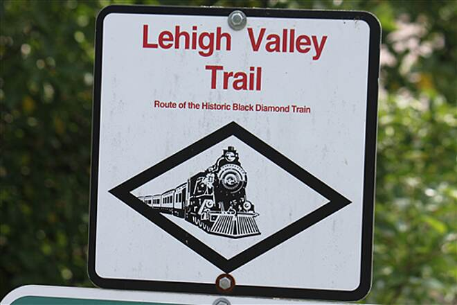 Lehigh Valley Trail