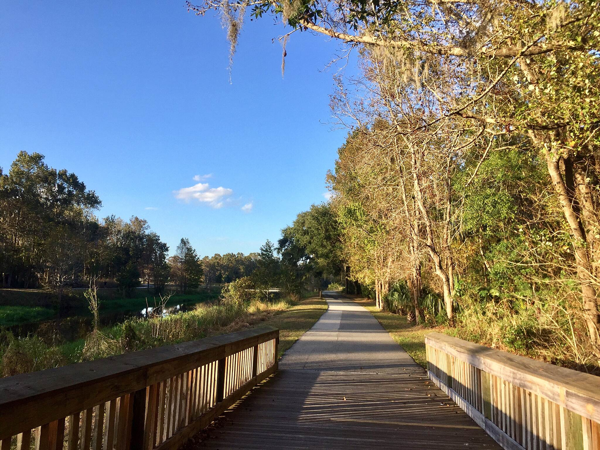 Little Econ Greenway Skating Little ECON Trail - Orlando https://youtu.be/Bs2DxRgzZ_A