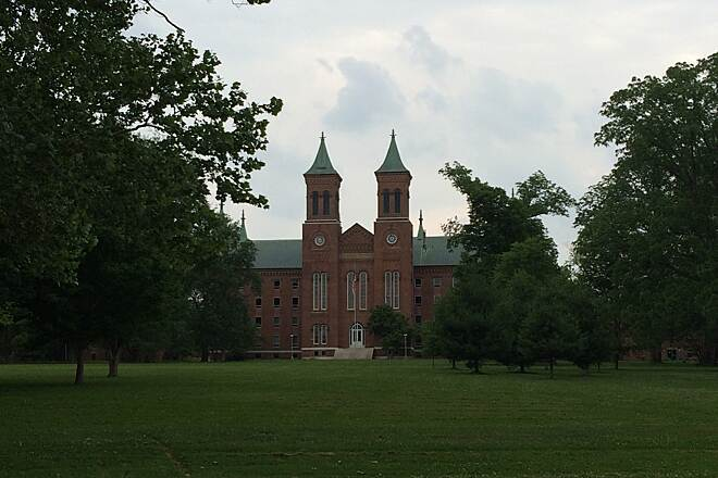 Little Miami Scenic Trail Antioch College