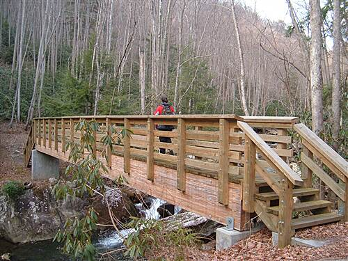 Little Stony National Recreation Trail