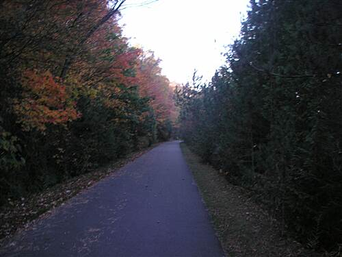 Little Traverse Wheelway LTWW 10/12/2010