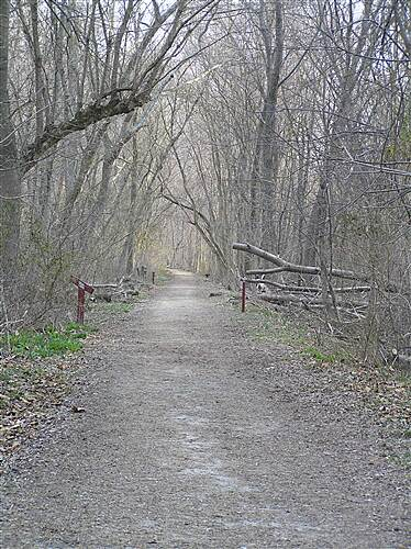 Lower Susquehanna Heritage Greenway Trail