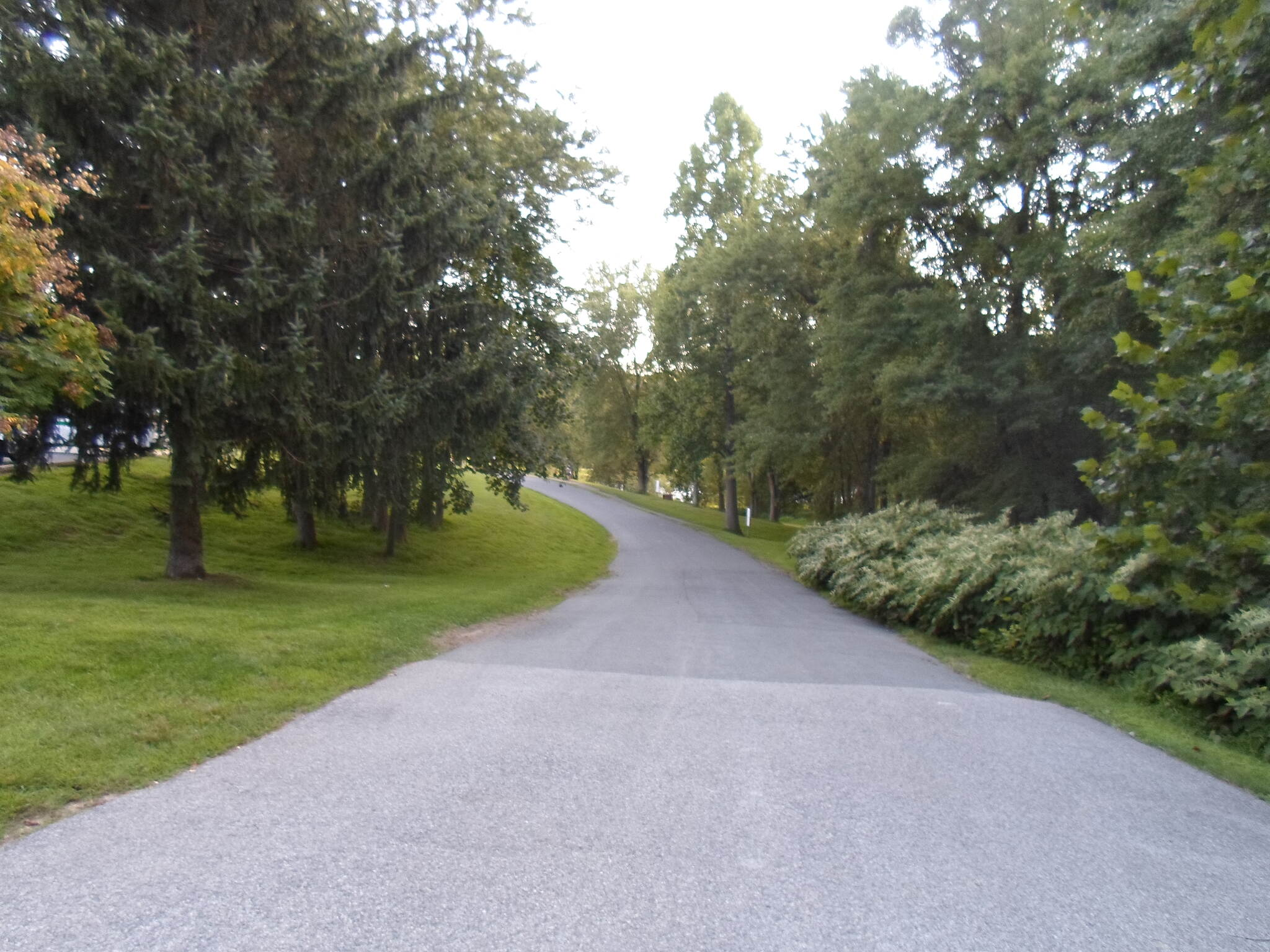 MA & PA Heritage Trail Ma & Pa Heritage Trail The trail briefly follows the driveway into the Harford Equine Center & Fairgrounds south of N. Tollgate Road.